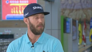 Graham DeLaet Interview